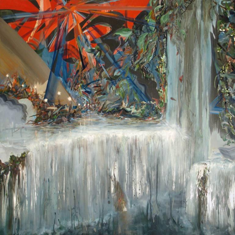 Beginning at the Water's Edge by Jovan Karlo Villalba.