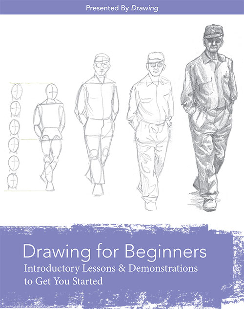 Drawing Beginners 1 cvr