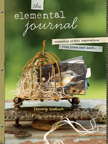 The Elemental Journal by Tammy Kushnir