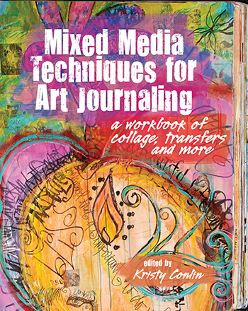 Mixed Media Techniques for Art Journaling
