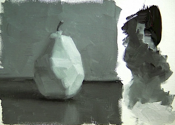 Simple Steps to Success with Still Life Painting