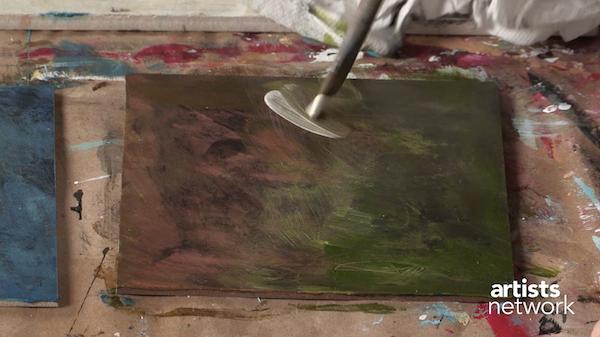Texture Tiles Step 2