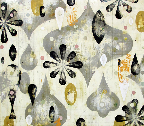 Abstract art by Nicholas Wilton   ArtistsNetwork.com