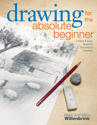 Drawing for the Absolute Beginner | ArtistsNetwork.com