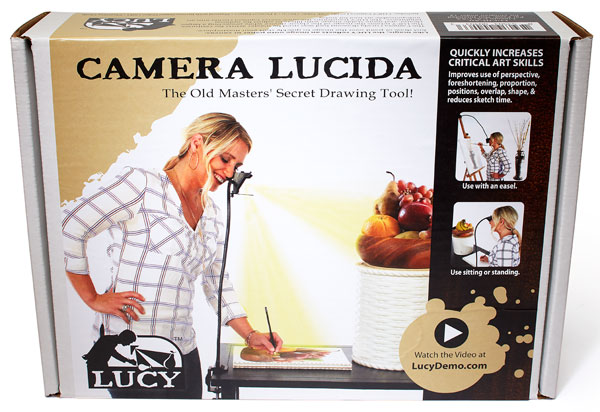 Image result for camera lucida