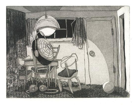 Intaglio | Artist's Network | Karen Whitman