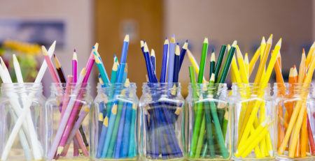 Photo of Colored Pencils by Getty Images | How to Choose the Best Colored Pencils for Artists | Artists Network