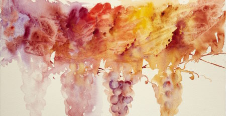 Brushstrokes | Watercolor Techniques | Jean Haines | Artists Network