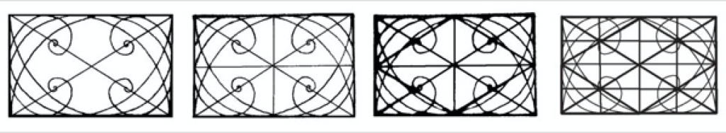 The Golden Ratio | How to Find Your Focal Point(s) in Portrait Drawings and Paintings| Artists Network