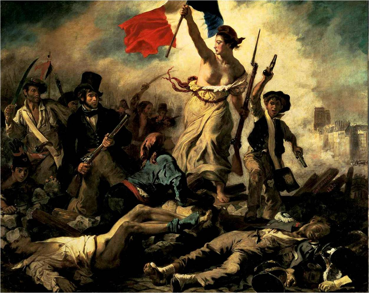 art-museums-the-liberty-leading-the-people-1830-delacroix