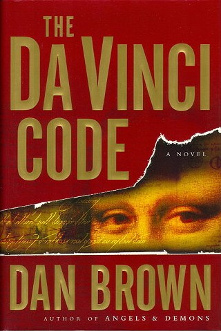 world-book-day-DaVinciCode