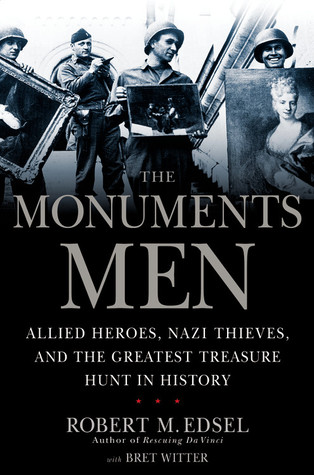 world-book-day-monuments-men