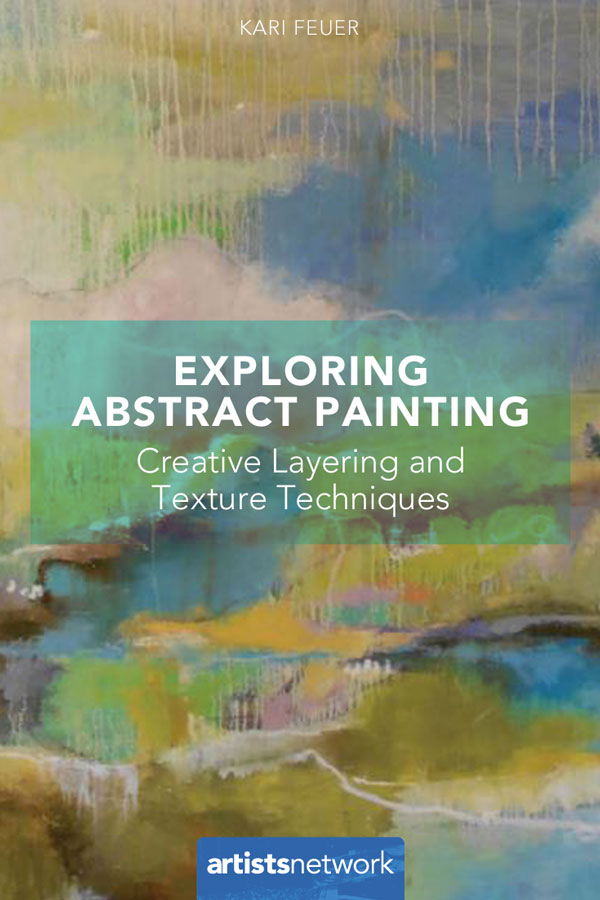 Ben noto Layering Techniques for Expressive Abstract Painting SH46