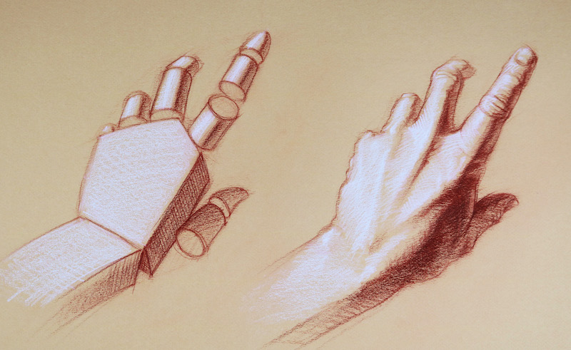Hand Drawing Made Simple: Key Techniques for Confident Results