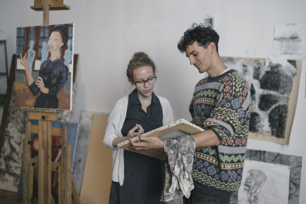 What to Know Before You Start to Sell Your Art | Artists Network