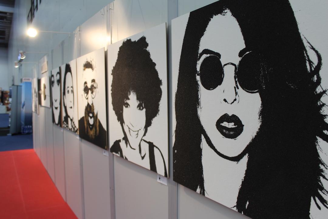 Tim Bengel - Artist to Watch - Artist's Network