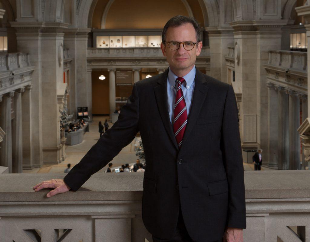 The Metropolitan Museum of Art, Daniel Weiss announced president | Artist Daily