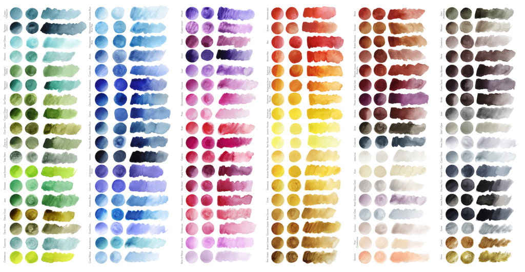 Calculating Your Color Options | Color Wheel | Artists Network | Getty Images