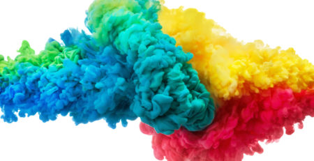 Acrylic Colors | Getty Images