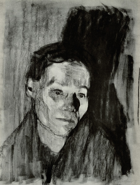 Home Worker by Käthe Kollwitz | A List of 10 Master Drawers, and What They Teach Us | Drawing magazine | Artist Daily