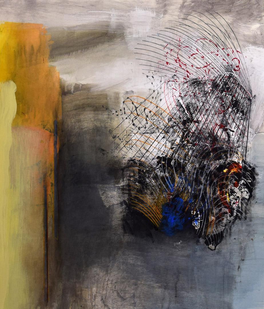 Dean Nimmer | How to Exhibit Your Artwork | ArtistsNetwork