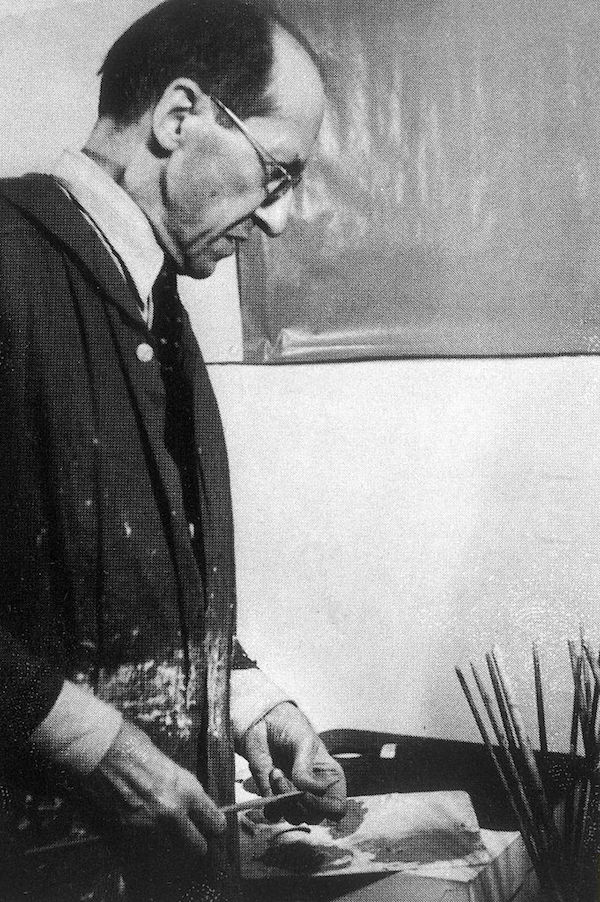 Piet Mondrian | 7 Interesting Facts | Art History | Neo Plasticism | Abstract Art | Artist Daily