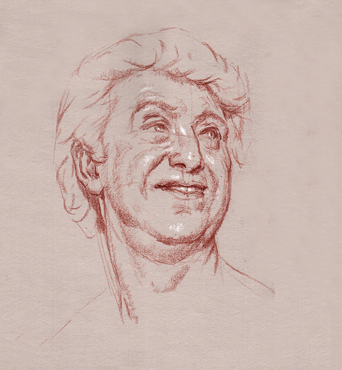 How to Draw Facial Expressions | Jon deMartin | Artist's Network