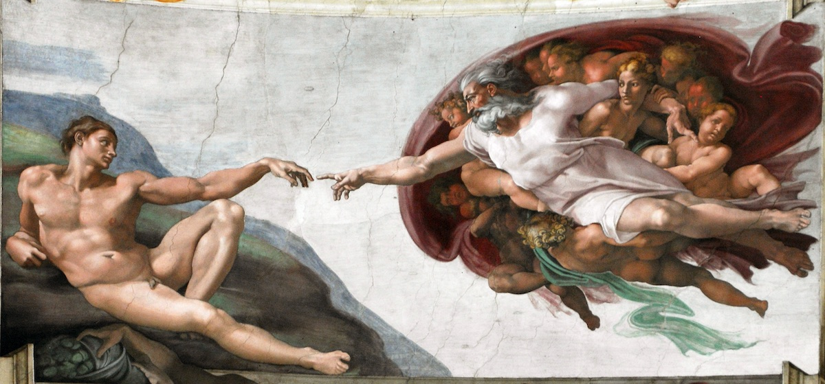 Artistic Breakdown | Michelangelo | Painting the Sistine Chapel | Artists Network