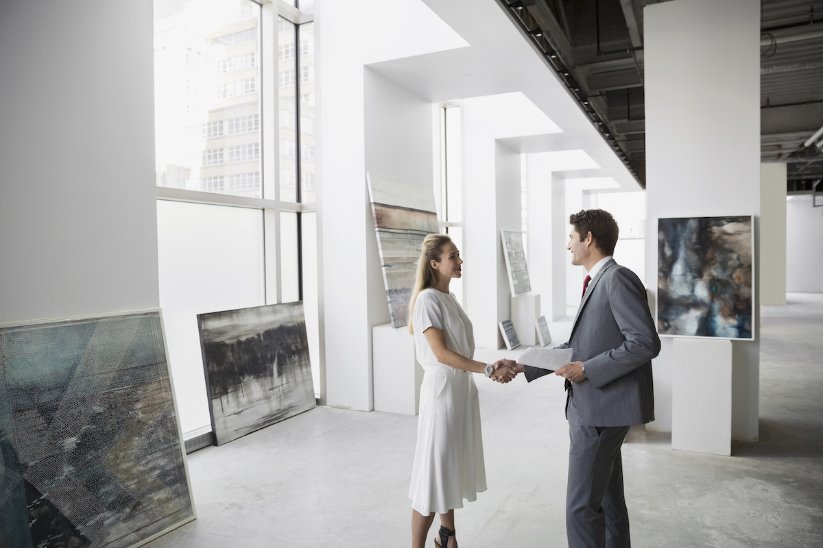 How Artists Can Maintain Strong Relationships in the Art Marketplace | 12 Relationship Rules for Artists | ArtistsNetwork