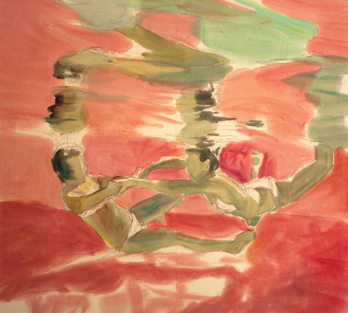 Poirier-Mozzone-underwater-scenes-Alliance-Step2-ArtistsNetwork