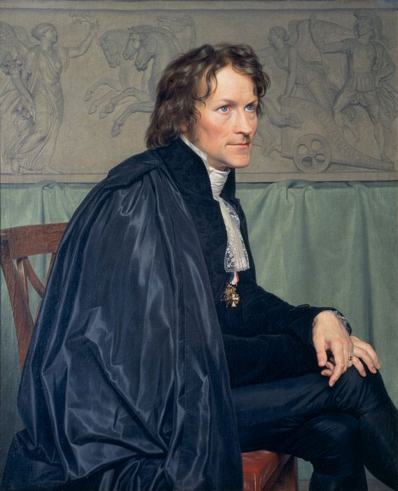 Bertel-Thorvaldsen