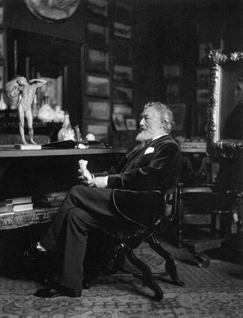 Frederic-Leighton