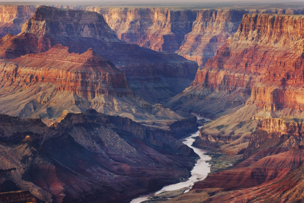Grand Canyon National Park, Arizona, photo by Getty Images | 10 Places to Paint en Plein Air | Artists Network