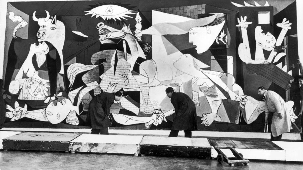 The Genius of Pablo Picasso: Bringing the Artist to the Small Screen