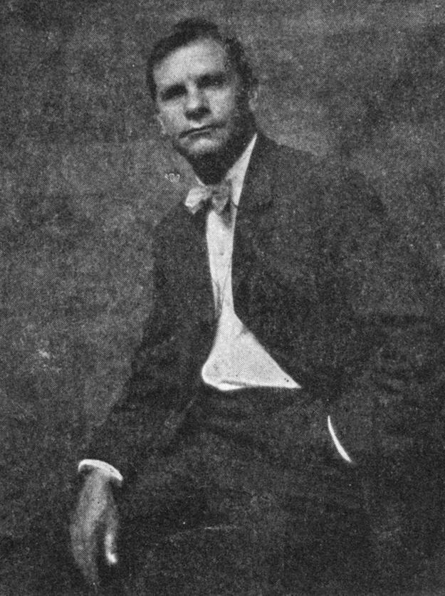 Gustav-Stickley