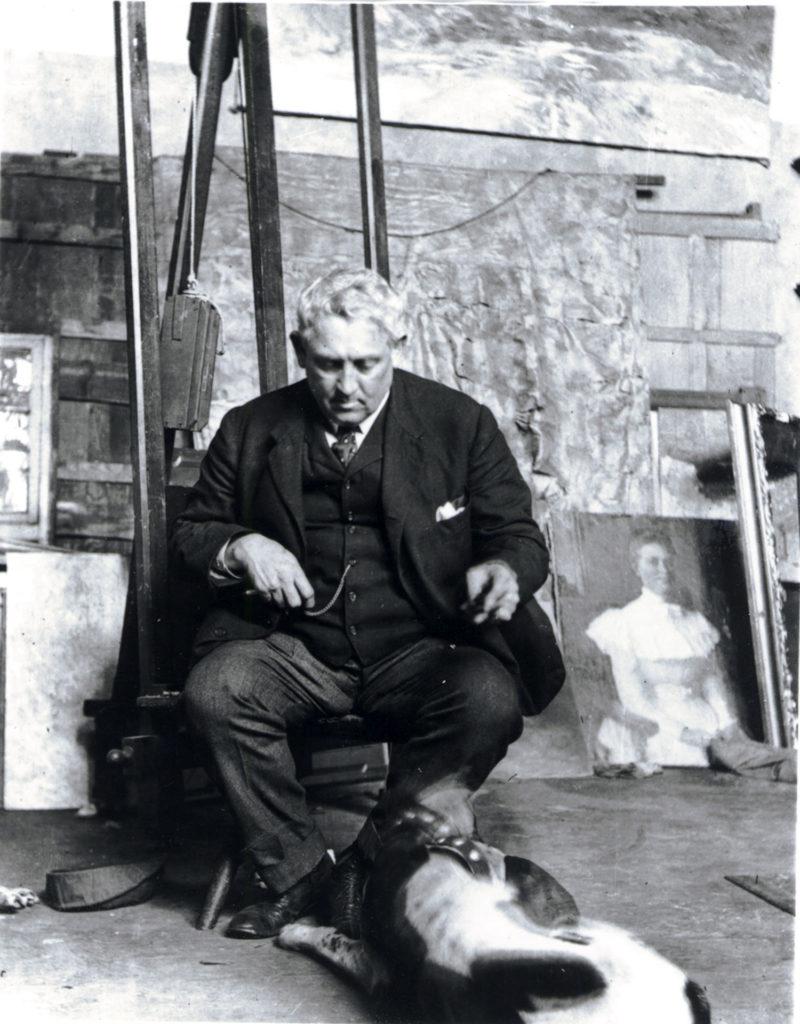Julien-Alden-Weir