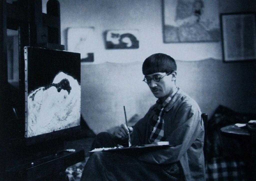 Leonard-Tsuguharu-Foujita
