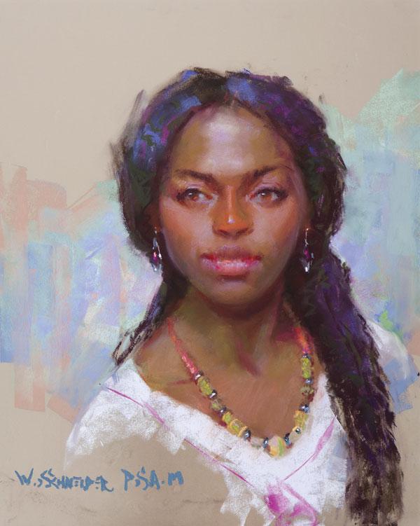 Schneider_Pastel-Blending-Mandella-artistsnetwork.com