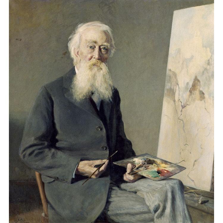 Thomas-Moran