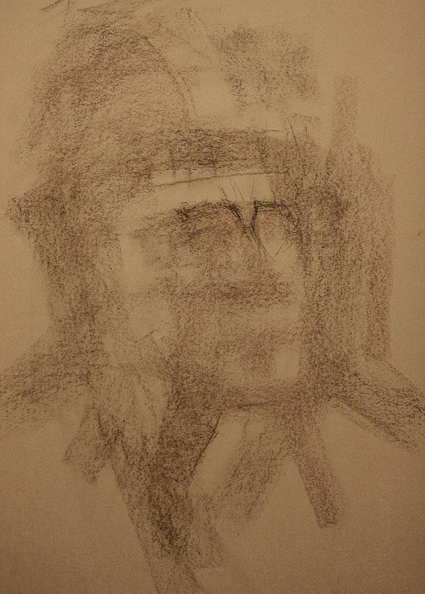 Pastel Portrait | Gwenneth Barth-White | Artists Network