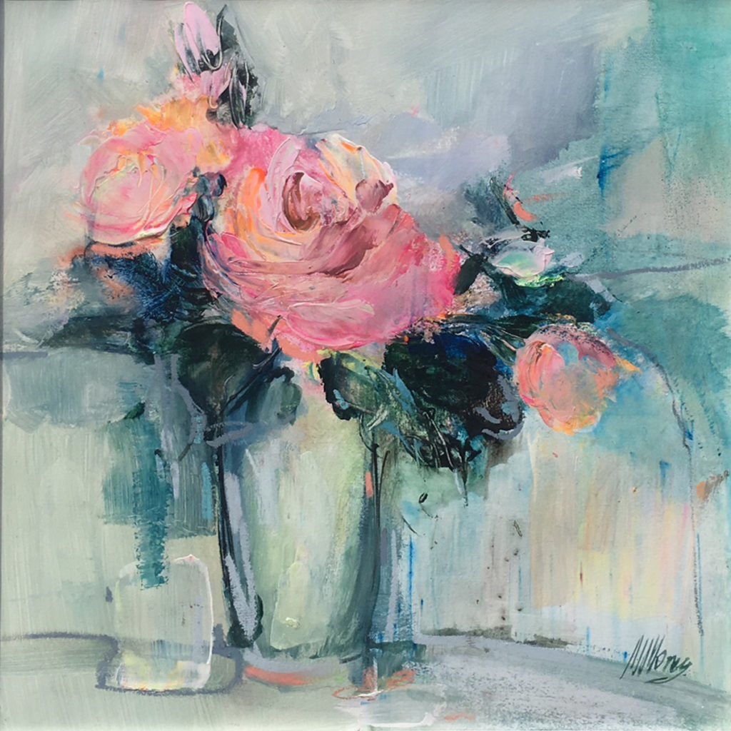 A Rose by Any Other Name by Magdalena Morey