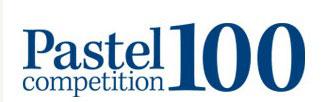 Pastel-100-Logo | artistsnetwork.com
