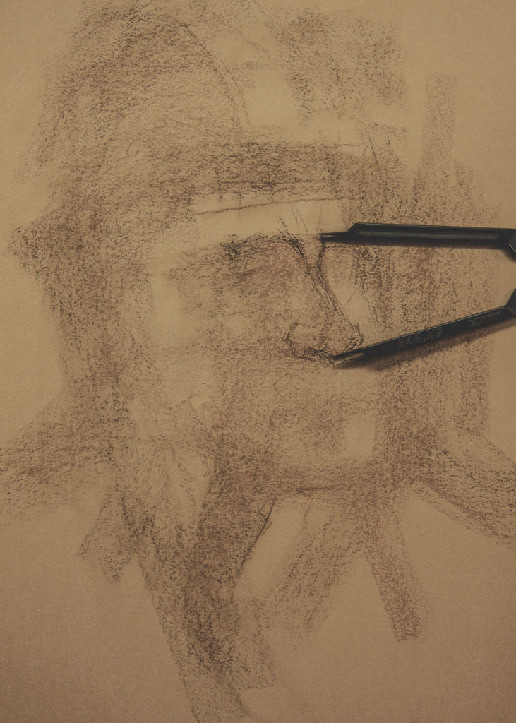 Step 3: Creating Pastel Portraits with Gwenneth Barth-White   Pastel Journal