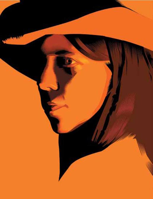 Digital Art - New RCLP Cover
