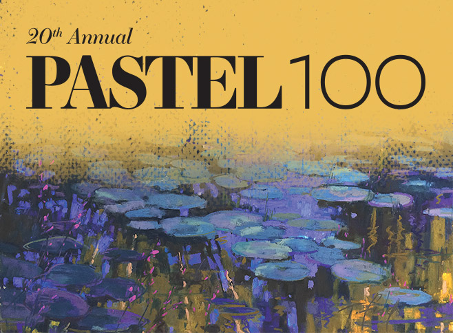 Pastel 100 Competition