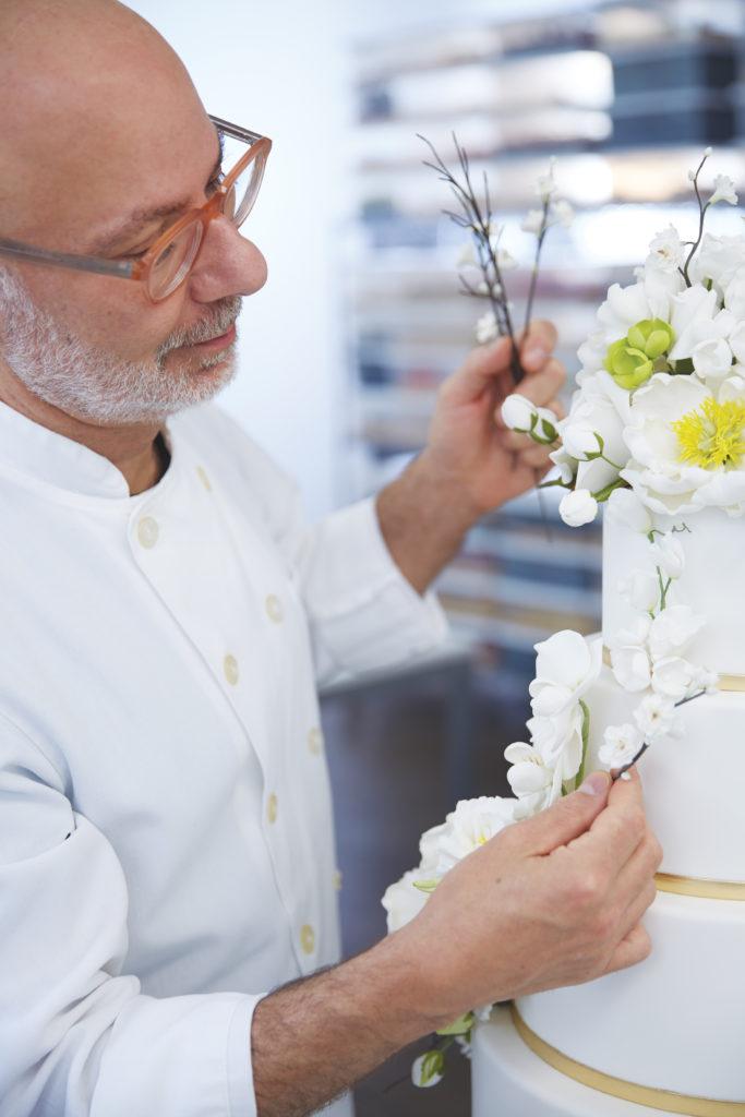 Ron Ben-Isreal | cake decorating | cake art