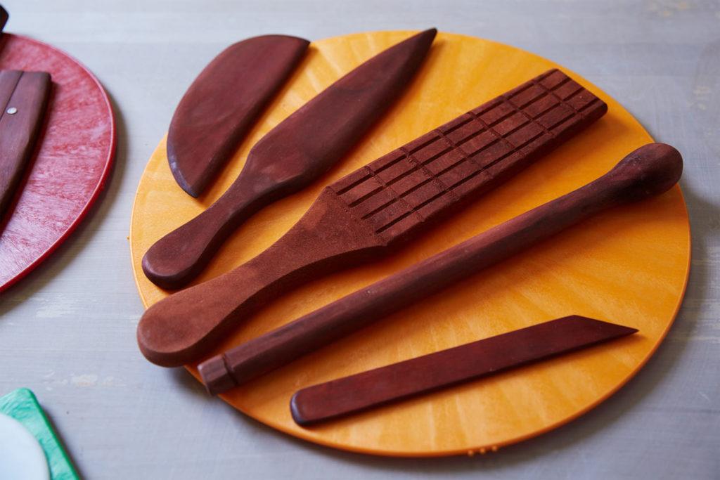 Artists Network | Ceramics Tools from Blick