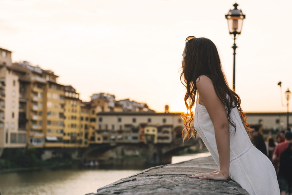 Paradise City | Florence for Artists | Artists Network Events