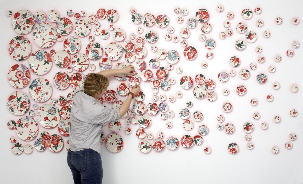 Ceramic Art | Ceramic Artist | Molly Hatch | Artists Network