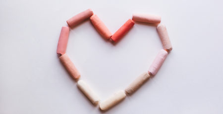 Love for Pastel | Pastel Heart | Pastel Sticks | Getty Images | Artists Network